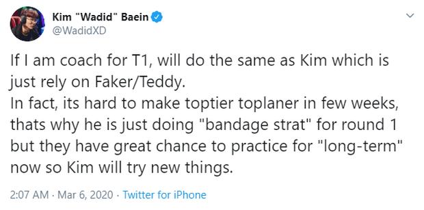 LMHT: Cứ dùng cái lối đánh này thì T1 đừng có mơ vô địch CKTG - Ảnh 3.