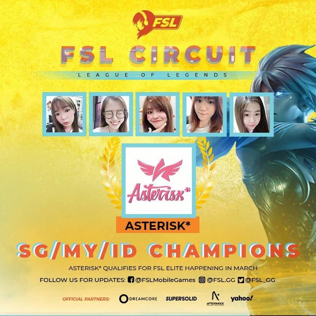 LMHT: Hé lộ dàn hot girl đại diện Việt Nam tham gia giải FSL 2020 tại Singapore, có cả người yêu EVOS Pake - Ảnh 7.