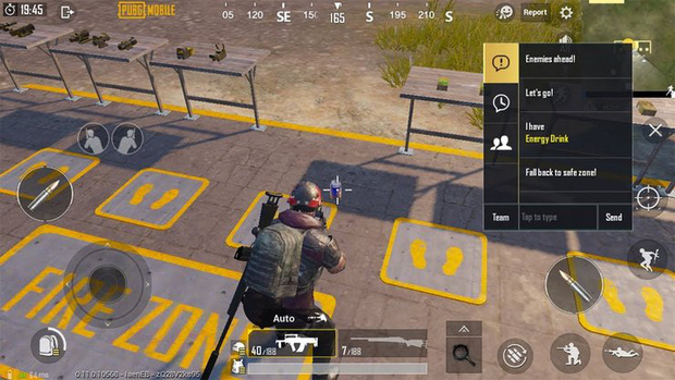 PUBG Mobile: 5 thể loại đồng đội khiến người chơi ức chế, không muốn gặp lại lần 2 - Ảnh 3.