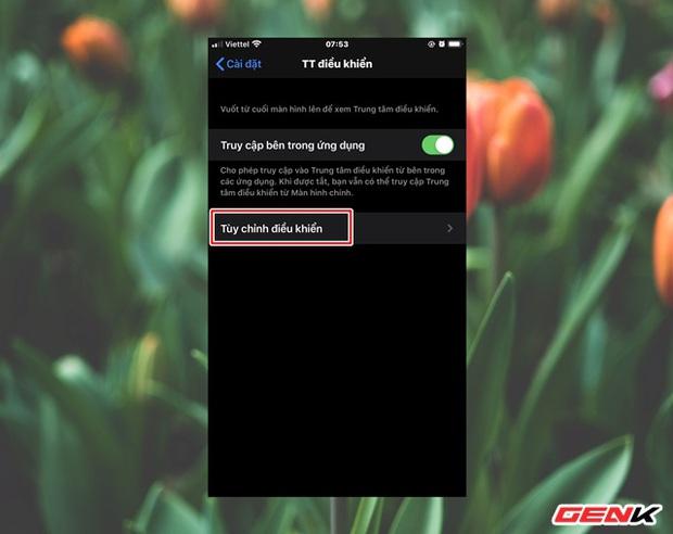 """Cách kích hoạt và sử dụng tính năng """"Ghi chú tức thời"""" trên iPhone, tiện tay không kém Galaxy Note - Ảnh 3."""