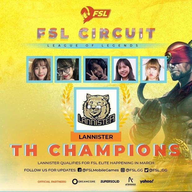 LMHT: Hé lộ dàn hot girl đại diện Việt Nam tham gia giải FSL 2020 tại Singapore, có cả người yêu EVOS Pake - Ảnh 9.