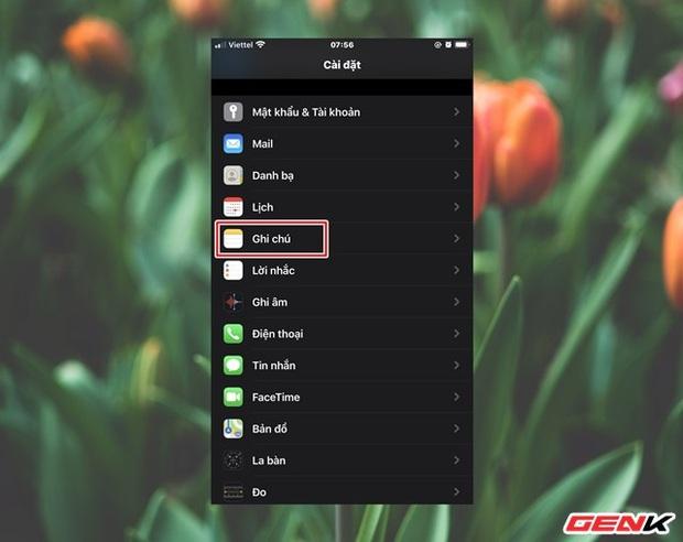 """Cách kích hoạt và sử dụng tính năng """"Ghi chú tức thời"""" trên iPhone, tiện tay không kém Galaxy Note - Ảnh 5."""