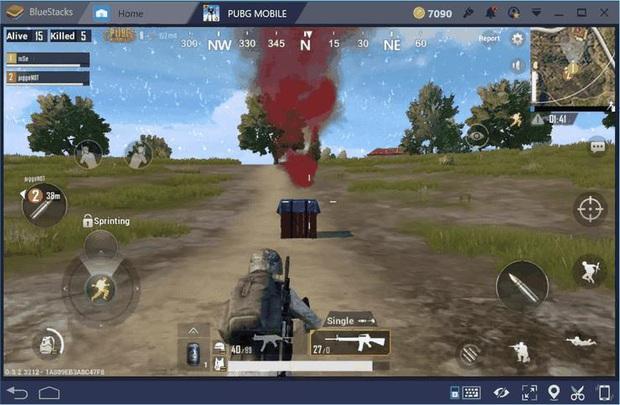 PUBG Mobile: 5 thể loại đồng đội khiến người chơi ức chế, không muốn gặp lại lần 2 - Ảnh 6.