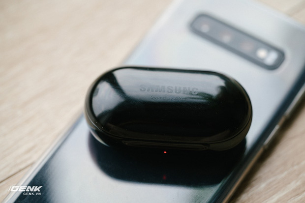 Đánh giá Galaxy Buds+: Tai nghe true wireless đáng tiền nhất hiện nay, nhưng cần điều chỉnh thì mới dùng ngon - Ảnh 7.