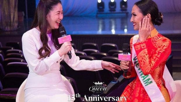 Nhìn lại hành trình của Hoài Sa - Top 12 Hoa hậu chuyển giới 2020: Luôn giữ phong độ đỉnh cao nhưng lại dừng chân trong tiếc nuối! - Ảnh 15.