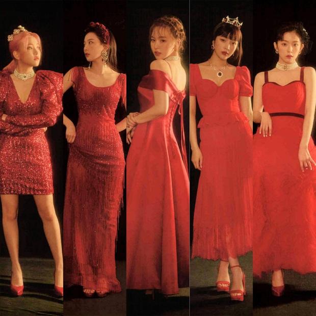 Irene cảm thấy tự ti khi hoạt động solo đếm trên đầu ngón tay, fan phẫn nộ vì SM đối xử bất công giữa các thành viên Red Velvet - Ảnh 6.
