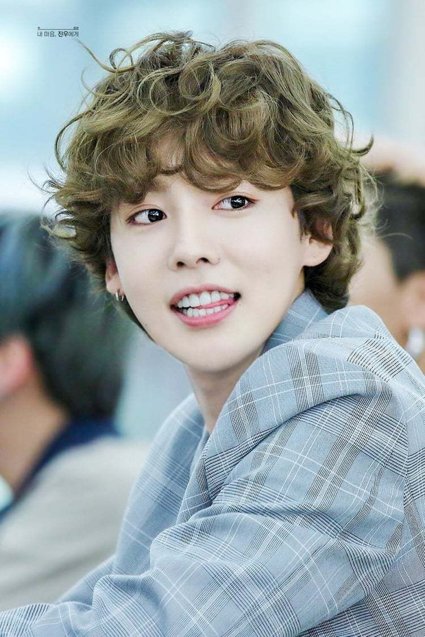 BXH 10 idol nam đẹp tự nhiên của Kpop: Vị trí top 3 gây bất ngờ, no.1 thuộc về nam thần BTS nào? - Ảnh 2.