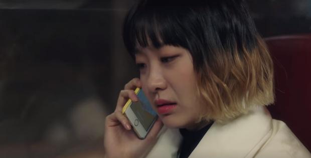 Tầng Lớp Itaewon tập 12 bẻ lái khét lẹt, lộ diện bà trùm thích là giàu chịu chơi hơn cả Park Seo Joon - Ảnh 1.