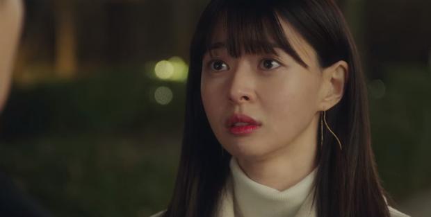 Tầng Lớp Itaewon tập 12 bẻ lái khét lẹt, lộ diện bà trùm thích là giàu chịu chơi hơn cả Park Seo Joon - Ảnh 4.