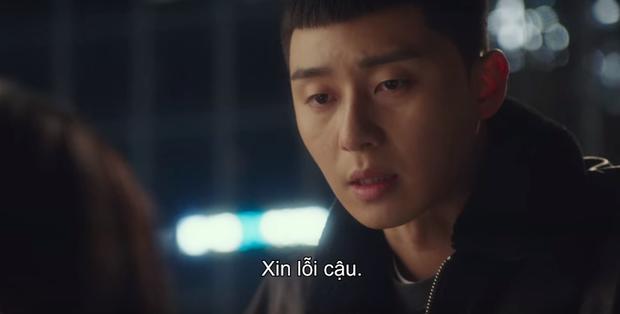 Tầng Lớp Itaewon tập 12 bẻ lái khét lẹt, lộ diện bà trùm thích là giàu chịu chơi hơn cả Park Seo Joon - Ảnh 5.