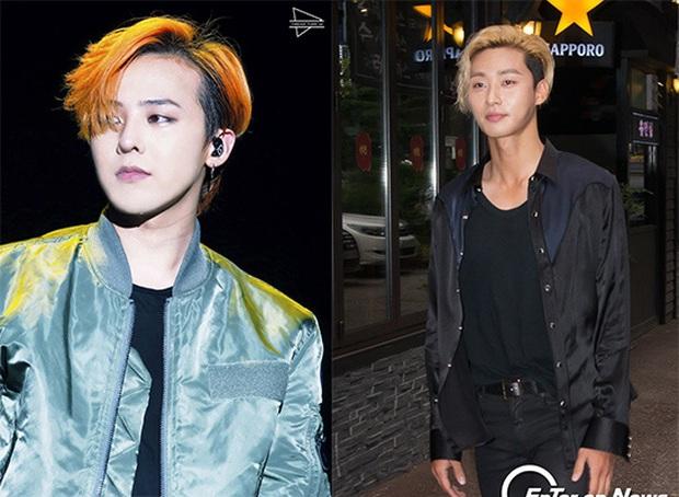 Từng để kiểu đầu trông nhang nhác G-Dragon, khán giả tha thiết xin ông chủ Danbam Park Seo Joon đừng bao giờ để lại lần hai vì quá phèn - Ảnh 2.
