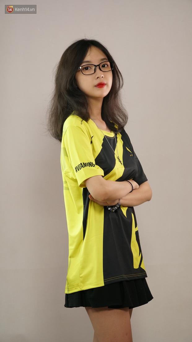 LMHT: Hé lộ dàn hot girl đại diện Việt Nam tham gia giải FSL 2020 tại Singapore, có cả người yêu EVOS Pake - Ảnh 5.