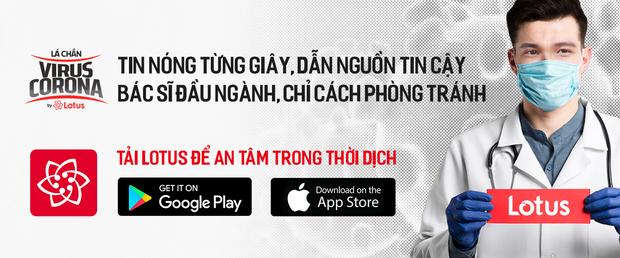 Dàn sao Việt trấn an công chúng khi Việt Nam xuất hiện ca nhiễm Covid-19 thứ 17: Trấn Thành và Thu Trang đáng chú ý nhất! - Ảnh 13.
