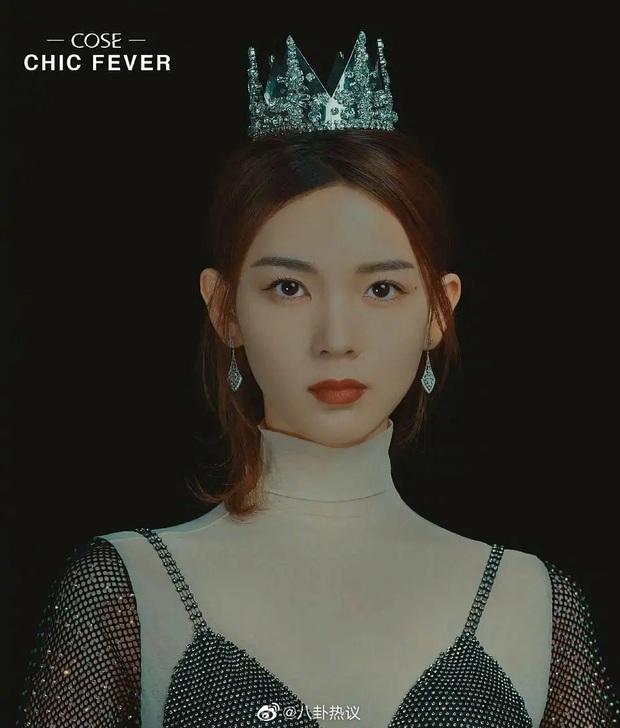 Mỹ nhân Cbiz đẹp lộng lẫy khi đội vương miện: Địch Lệ Nhiệt Ba kinh diễm, Dương Tử nhan sắc tựa công chúa cổ tích - Ảnh 4.