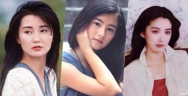 10 nữ diễn viên huyền thoại chứng minh màn ảnh Hồng Kông thập niên 90 không có bình hoa di động - Ảnh 1.