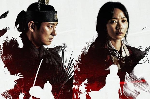 Joo Ji Hoon - Phượng hoàng lửa thiêu sạch scandal, khẳng định đẳng cấp diễn viên hàng đầu Châu Á với series Kingdom - Ảnh 18.