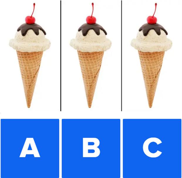 9 câu đố giúp bạn luyện mắt tinh như cú vọ, hãy thử sức xem nhé - Ảnh 3.