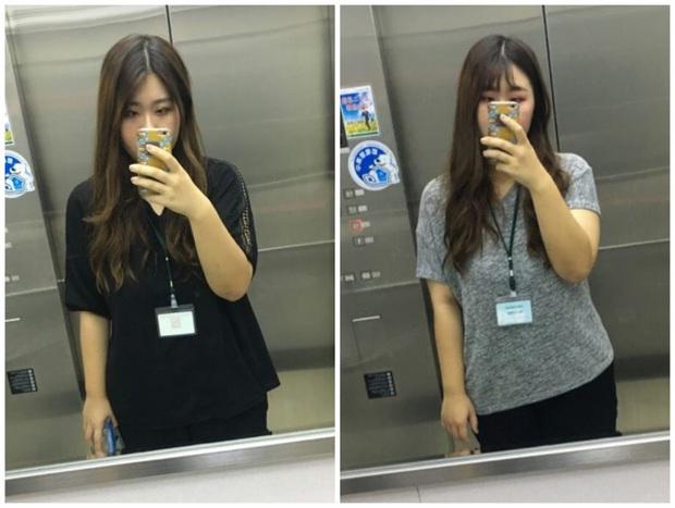 10 tháng giảm cân trong gian khổ giúp cô bạn vứt bỏ hơn 60kg hóa mỹ nữ: Đừng bao giờ coi thường sự quyết tâm của hội béo! - Ảnh 5.