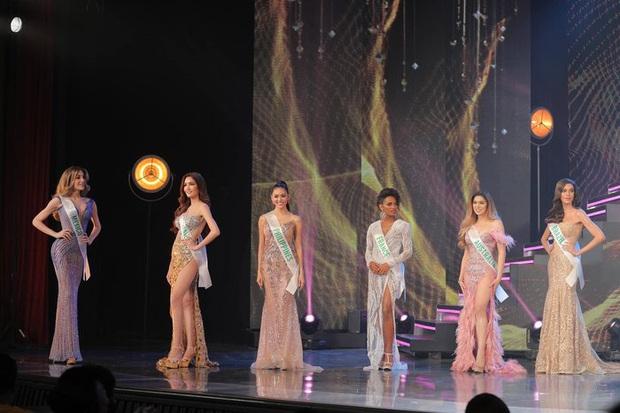 Hoài Sa dừng chân tại Top 12 trong tiếc nuối, người đẹp Mexico đăng quang Hoa hậu Chuyển giới Quốc tế 2020 - Ảnh 10.