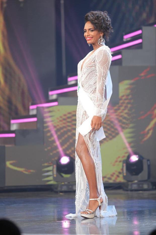 Hoài Sa dừng chân tại Top 12 trong tiếc nuối, người đẹp Mexico đăng quang Hoa hậu Chuyển giới Quốc tế 2020 - Ảnh 14.