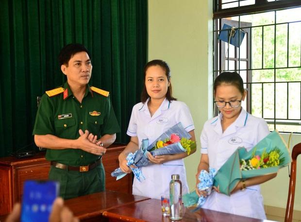 Ngày 8/3 đặc biệt của chị em tại khu cách ly phòng dịch Covid-19 ở Đà Nẵng - Ảnh 7.