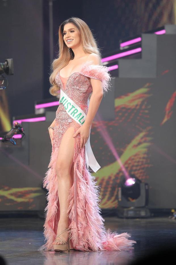 Hoài Sa dừng chân tại Top 12 trong tiếc nuối, người đẹp Mexico đăng quang Hoa hậu Chuyển giới Quốc tế 2020 - Ảnh 11.