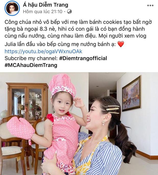 Diệp Lâm Anh khéo nịnh mẹ chồng, Khánh Vân tự tay làm thiệp cùng dàn sao Vbiz hào hứng khoe quà nhân ngày Quốc tế Phụ nữ 8/3 - Ảnh 5.