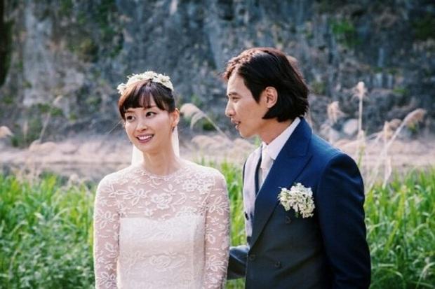 Dàn sao Hàn tạo làn sóng ủng hộ mới chống dịch Covid-19: Vợ chồng Kim Tae Hee, Won Bin chưa khủng bằng sao Dae Jang Geum - Ảnh 4.