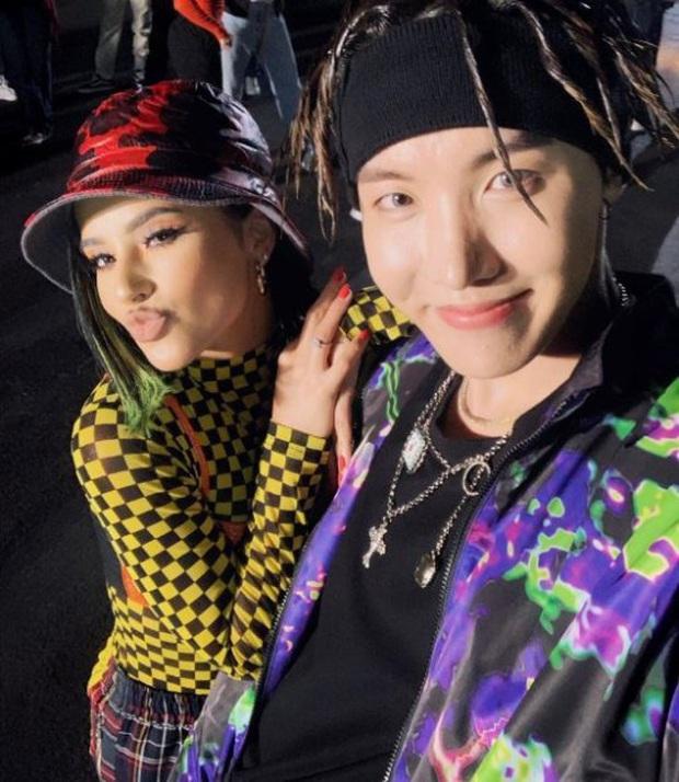 """Những lần BTS """"bắt tay"""" sao US-UK: Bài vào BXH Billboard, giúp nhóm diễn ở Grammy, bài tưởng thành hit """"khủng"""" lại flop - Ảnh 16."""