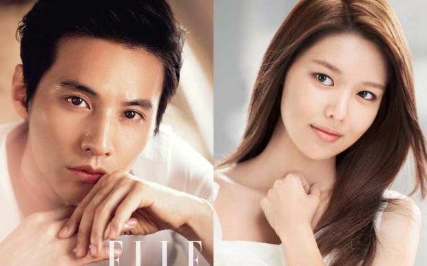 Top 6 tin đồn hẹn hò kỳ lạ nhất Kbiz: Lay hẹn hò ông lớn, cả dàn sao SM dính chưởng nhưng chưa dị bằng Hong Jin Young - Ảnh 7.