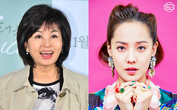 Top 6 tin đồn hẹn hò kỳ lạ nhất Kbiz: Lay hẹn hò ông lớn, cả dàn sao SM dính chưởng nhưng chưa dị bằng Hong Jin Young - Ảnh 12.