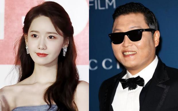 Top 6 tin đồn hẹn hò kỳ lạ nhất Kbiz: Lay hẹn hò ông lớn, cả dàn sao SM dính chưởng nhưng chưa dị bằng Hong Jin Young - Ảnh 10.