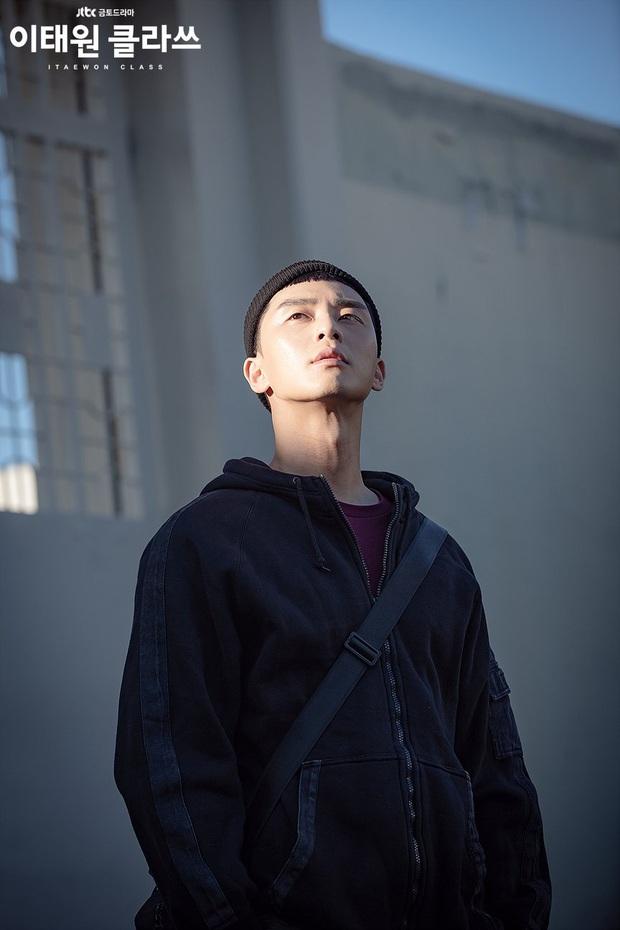 """Qua rồi thời Mary Sue phải là thánh nữ, Park Sae Ro Yi của Tầng Lớp Itaewon xứng danh """"Mary Sue thế hệ mới"""" - Ảnh 1."""
