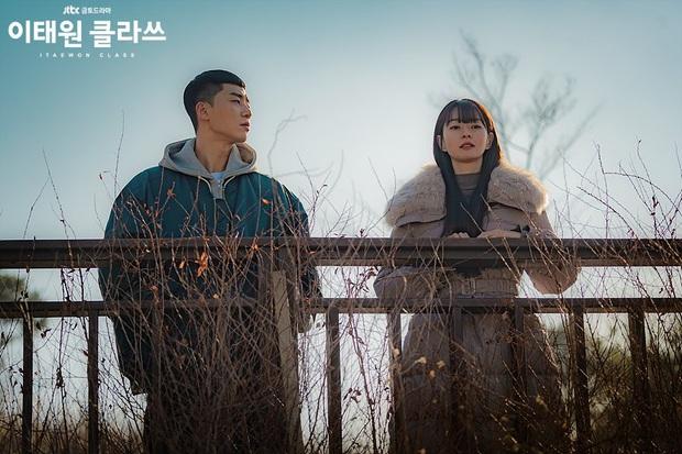 5 phim Hàn khiến người xem chia rẽ sâu sắc vì hai cô nữ chính - nữ phụ: Gắt nhất gần đây chính là Tầng Lớp Itaewon - Ảnh 2.