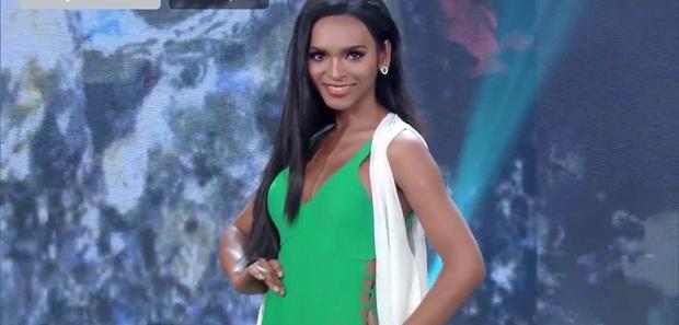 Hoài Sa dừng chân tại Top 12 trong tiếc nuối, người đẹp Mexico đăng quang Hoa hậu Chuyển giới Quốc tế 2020 - Ảnh 9.