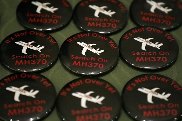 MH370 mất tích đã 6 năm, mãi mãi không lời giải?  - Ảnh 1.