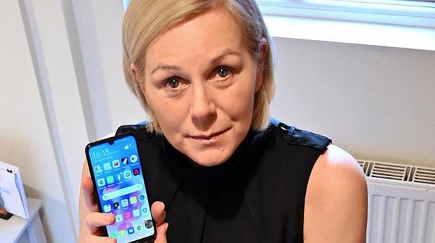 Đổi từ iPhone sang Android, một người phụ nữ thoát chết thần kỳ nhờ lý do khá dễ đoán - Ảnh 1.