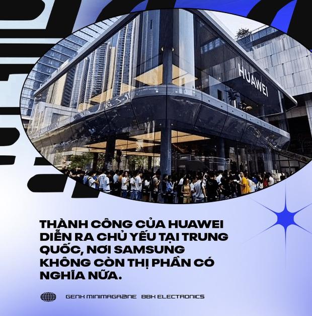 Không phải Apple hay Huawei, đây mới là đối thủ khiến Samsung phải dè chừng trong tương lai - Ảnh 5.