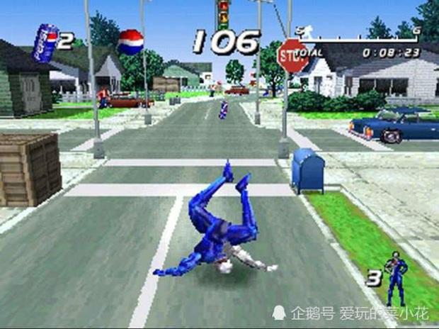 Có thể bạn chưa biết: Pepsi từng có một tựa game siêu anh hùng của riêng mình với vẻ ngoài dị hợm như thế này đây - Ảnh 5.
