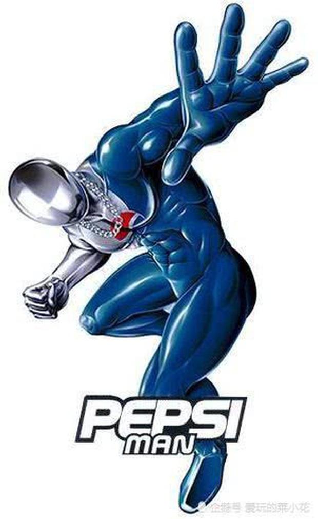 Có thể bạn chưa biết: Pepsi từng có một tựa game siêu anh hùng của riêng mình với vẻ ngoài dị hợm như thế này đây - Ảnh 6.