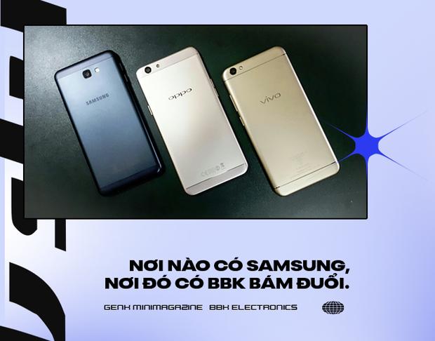 Không phải Apple hay Huawei, đây mới là đối thủ khiến Samsung phải dè chừng trong tương lai - Ảnh 9.