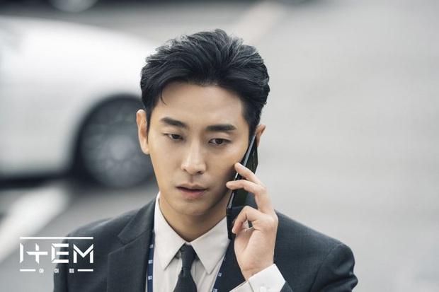 Joo Ji Hoon - Phượng hoàng lửa thiêu sạch scandal, khẳng định đẳng cấp diễn viên hàng đầu Châu Á với series Kingdom - Ảnh 19.