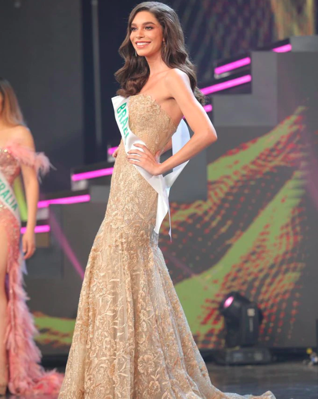 Hoài Sa dừng chân tại Top 12 trong tiếc nuối, người đẹp Mexico đăng quang Hoa hậu Chuyển giới Quốc tế 2020 - Ảnh 16.