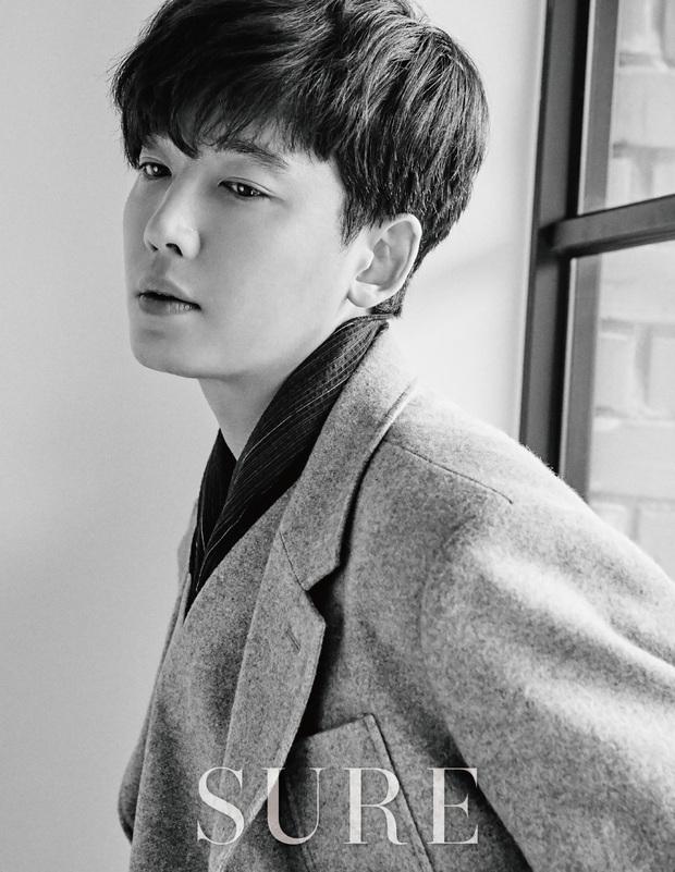 Top 6 tin đồn hẹn hò kỳ lạ nhất Kbiz: Lay hẹn hò ông lớn, cả dàn sao SM dính chưởng nhưng chưa dị bằng Hong Jin Young - Ảnh 8.