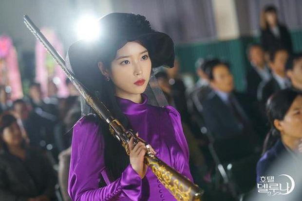 IU từ chối Tầng Lớp Itaewon chỉ là một trong bốn lần né vai ăn tiền đặc sắc nhất làng phim Hàn - Ảnh 6.
