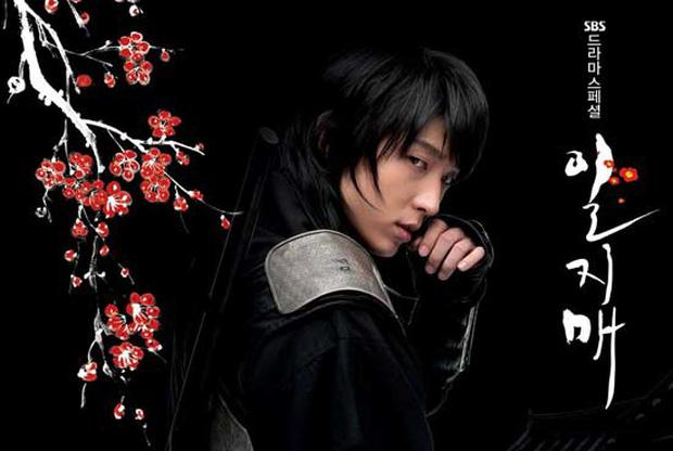 IU từ chối Tầng Lớp Itaewon chỉ là một trong bốn lần né vai ăn tiền đặc sắc nhất làng phim Hàn - Ảnh 12.