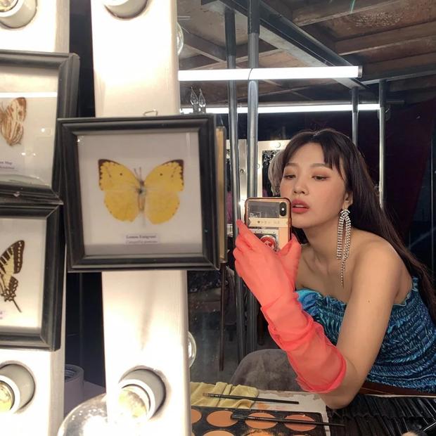 12 lần Red Velvet diện đồ đẹp giá bình dân, fan muốn bắt chước là được ngay vì món nào cũng chỉ trên dưới 1 triệu - Ảnh 5.