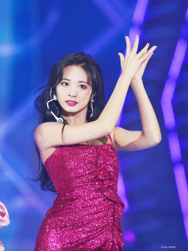 Câu hỏi vạn người tò mò: TWICE có 3 nữ thần nổi nhất Tzuyu, Nayeon và Sana, nhưng ai mới là đại diện của nhóm? - Ảnh 3.