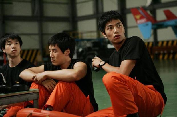 IU từ chối Tầng Lớp Itaewon chỉ là một trong bốn lần né vai ăn tiền đặc sắc nhất làng phim Hàn - Ảnh 14.