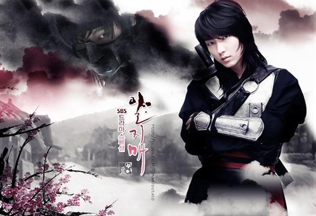 IU từ chối Tầng Lớp Itaewon chỉ là một trong bốn lần né vai ăn tiền đặc sắc nhất làng phim Hàn - Ảnh 11.